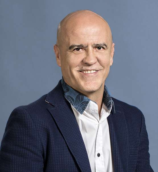 Nicolas Martínez