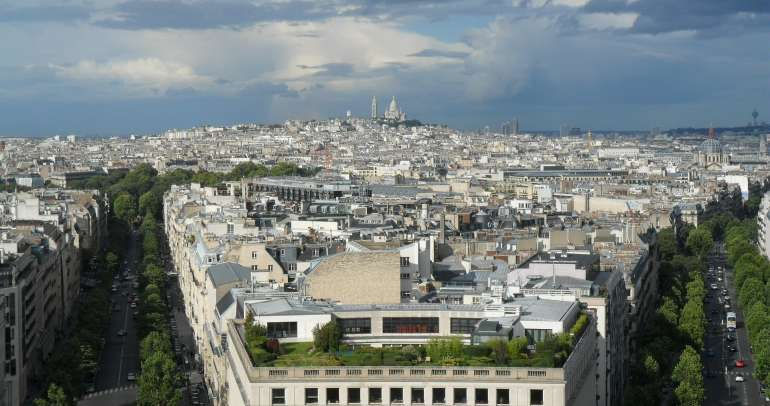 Nueva obligación informativa para viviendas turísticas
