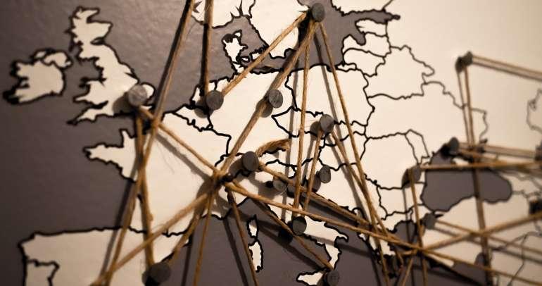 Operaciones con la Unión Europea en 2020